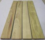 Canarywood 4/4 S2S KD - Four Pcs