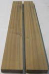 Sapele 8/4 S2S KD - Two Pcs