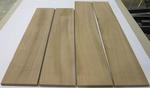 Sapele 4/4 S2S KD - Four Pcs