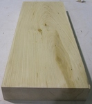 Basswood  16/4 S2S KD - One Pc