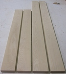 Birch 4/4 S2S KD - Four Pcs