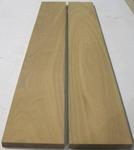 Sapele 6/4 S2S KD - Two Pcs