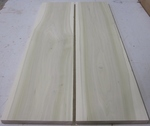 Poplar 4/4 S2S KD - Two Pcs