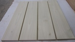 Poplar 4/4 S2S KD - Four Pcs