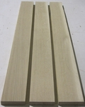Qtr Sawn White Oak 6/4 S2S KD - Three Pcs