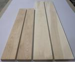 Birch 5/4 S2S KD - Four Pcs