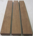 Bubinga 8/4 S2S KD - Three Pcs