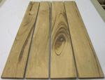 Goncalo Alves 4/4 S2S KD - Four Pcs